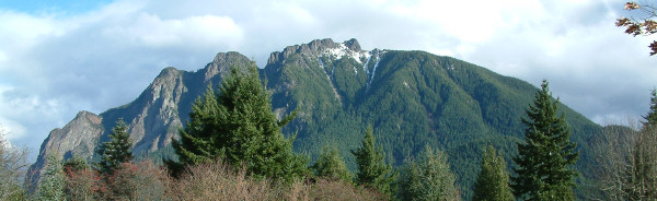 Mount Si & Little Si